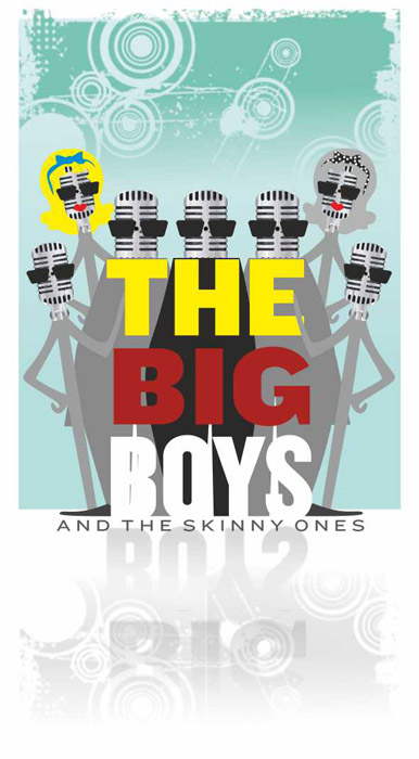 big boys VK